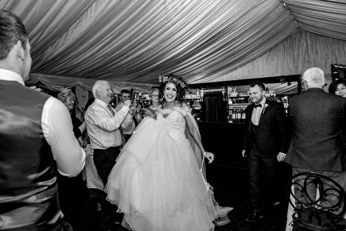 ballybeg wedding photographer 00128