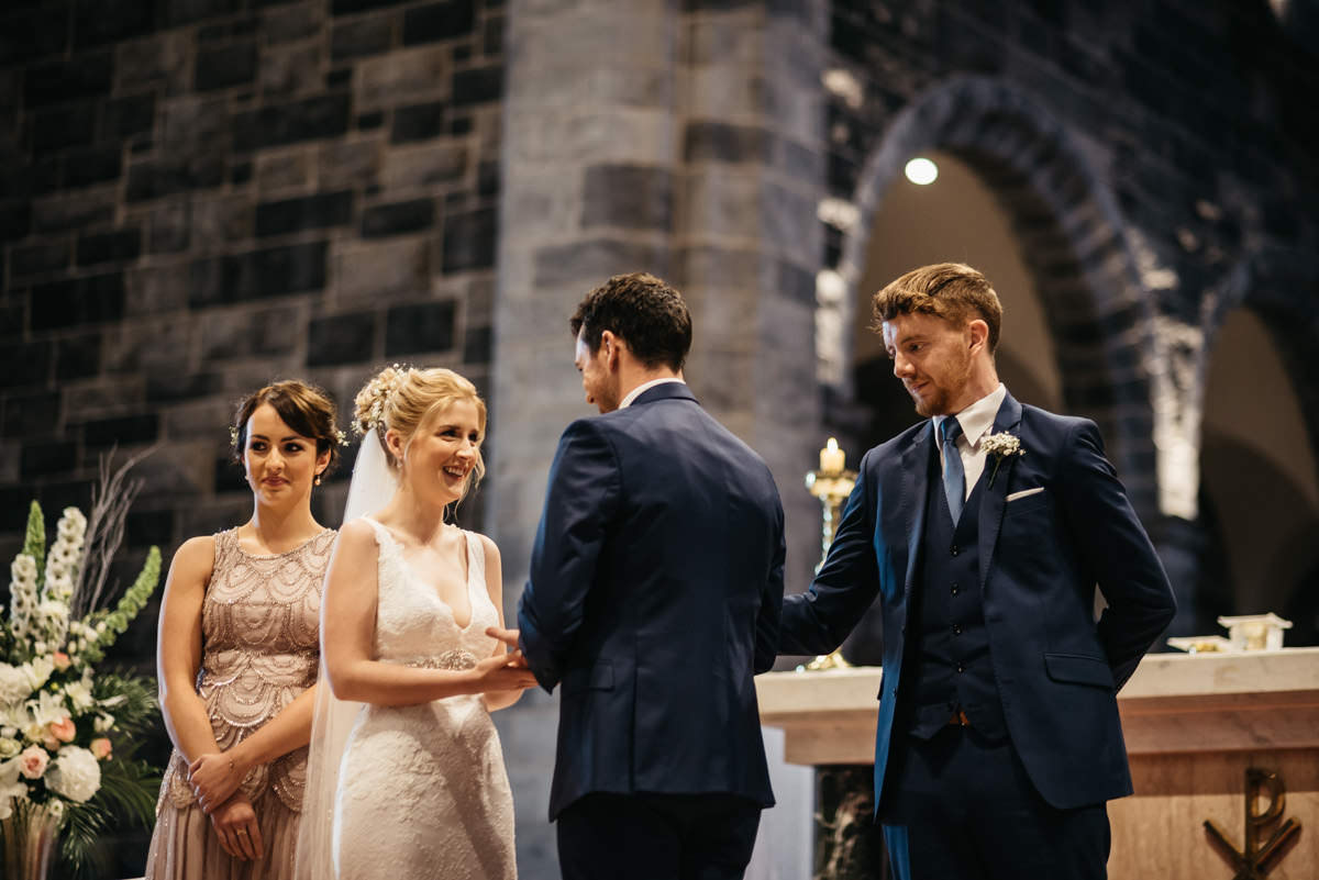 Destination Wedding in Ireland 35