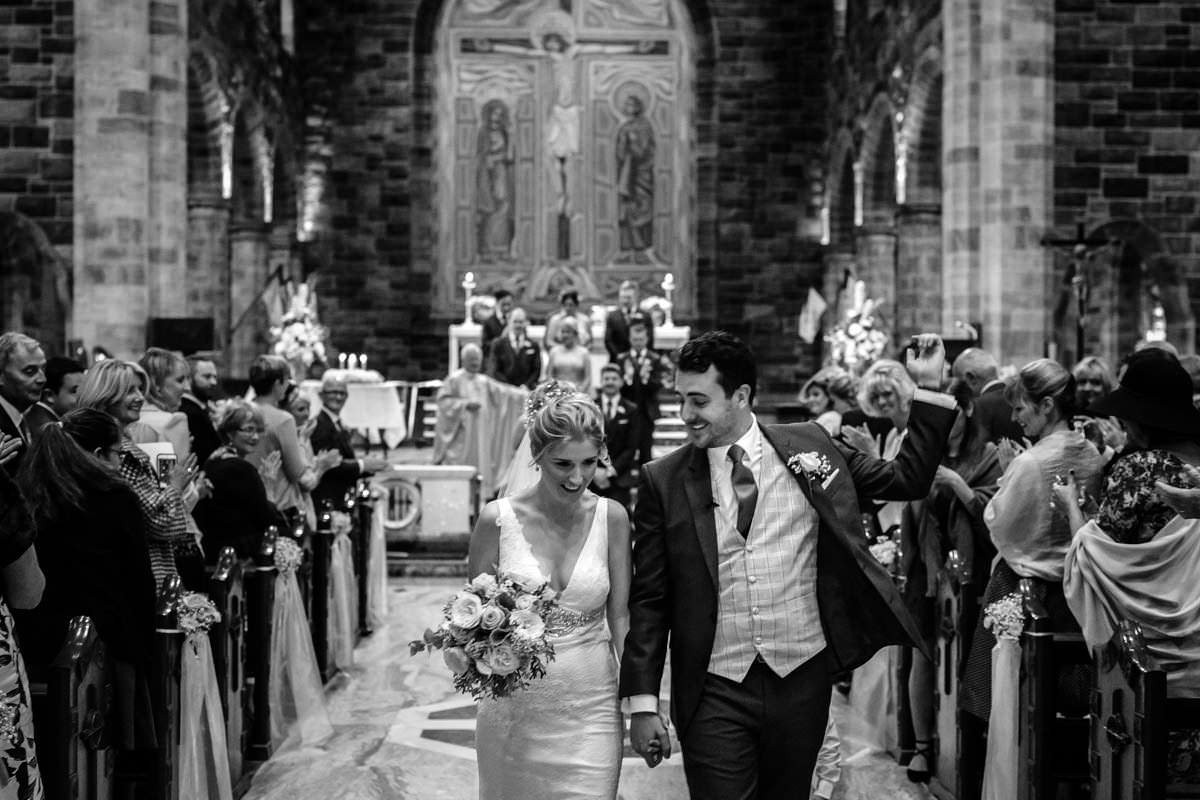 Destination Wedding in Ireland 41