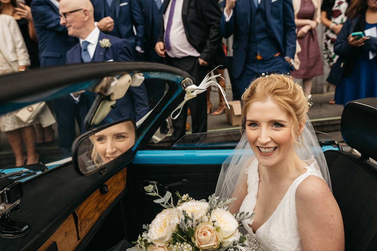 Destination Wedding in Ireland 45