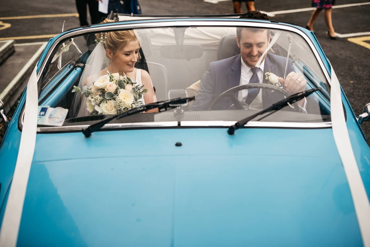 Destination Wedding in Ireland 46