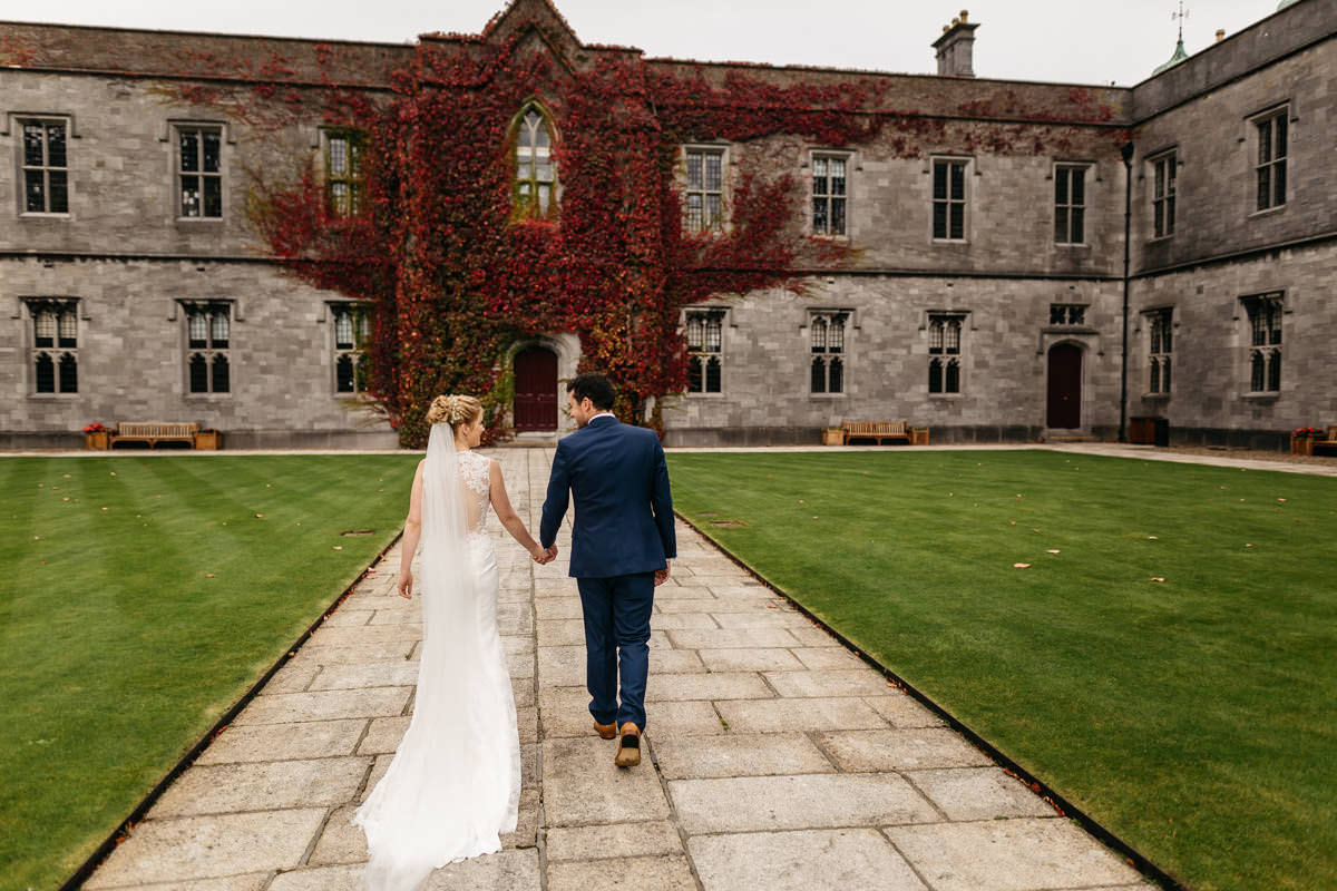 Destination Wedding in Ireland 48