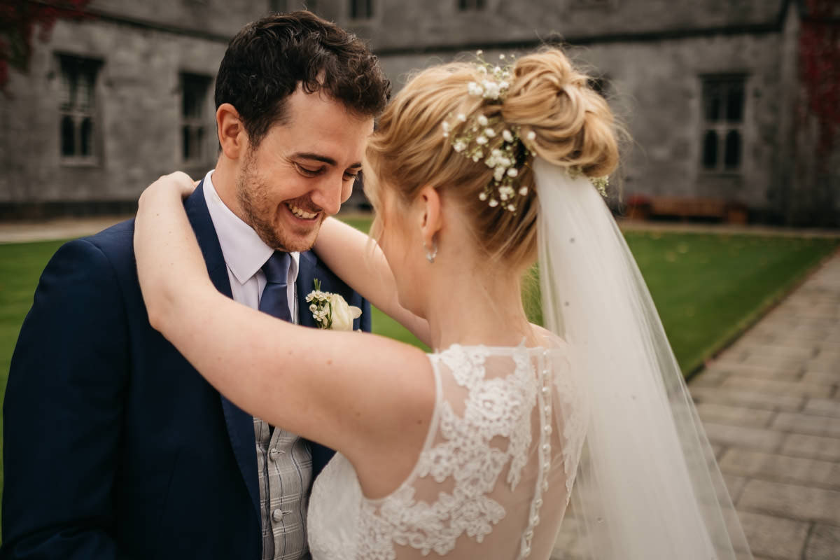 Destination Wedding in Ireland 49