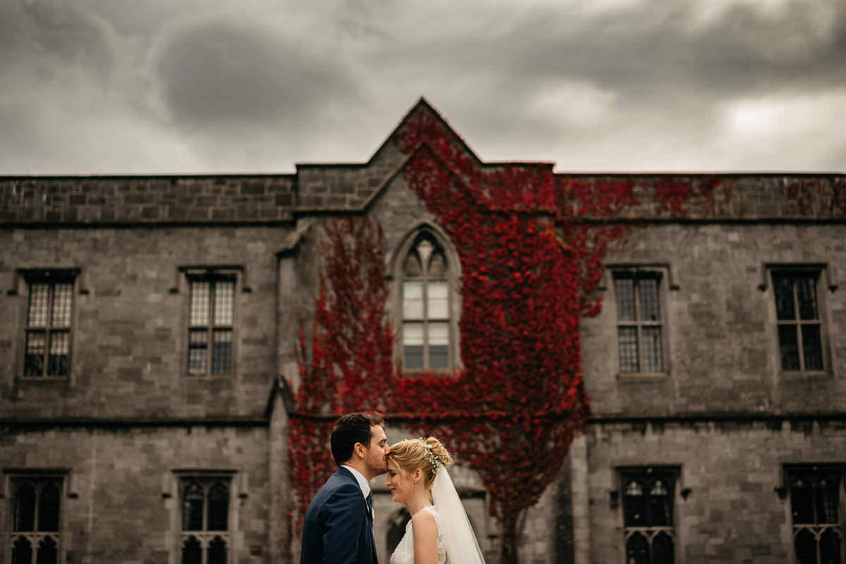 Destination Wedding in Ireland 51