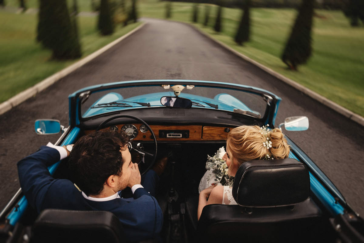 Destination Wedding in Ireland 58