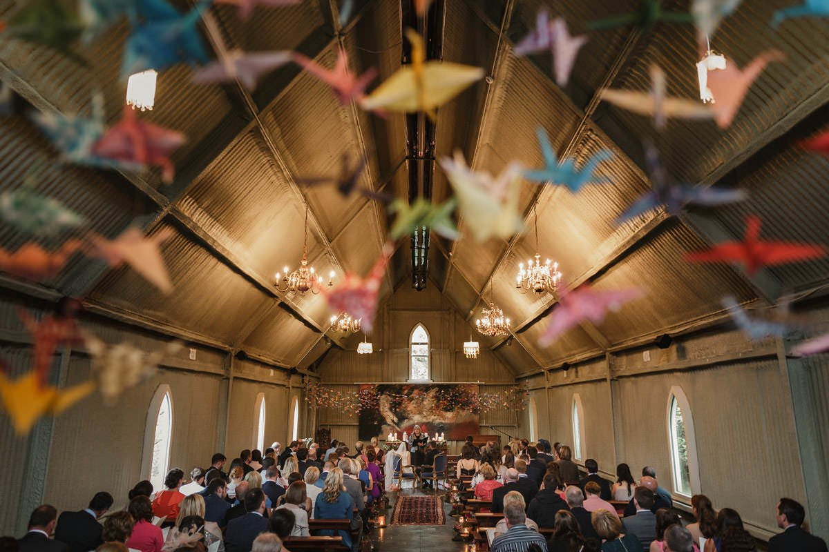 Mount Druid Wedding 38