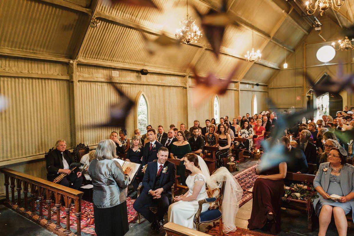 Mount Druid Wedding 43