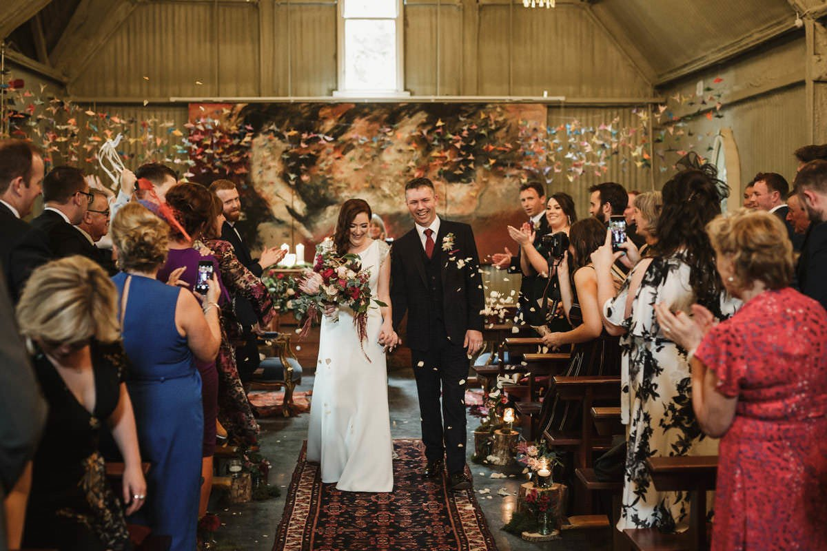 Mount Druid Wedding 45