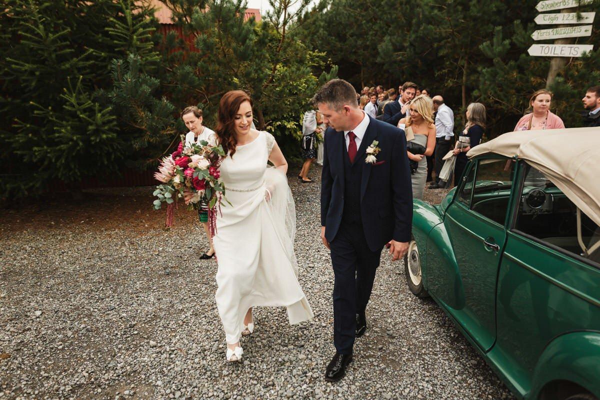 Mount Druid Wedding 48