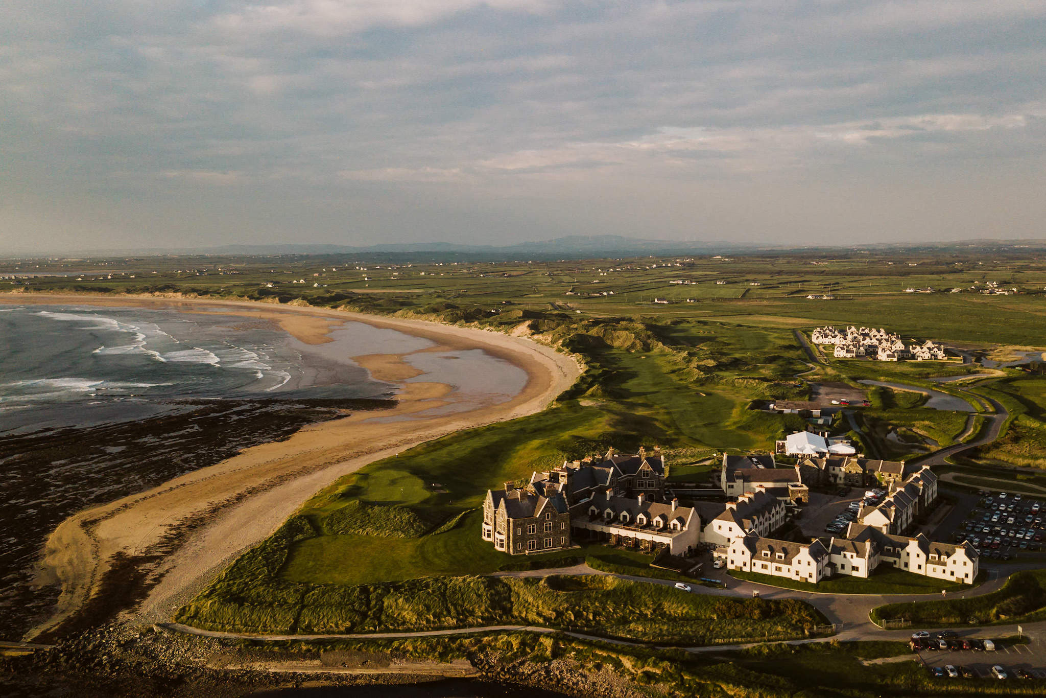 Trump Doonbeg Wedding Photographer 3