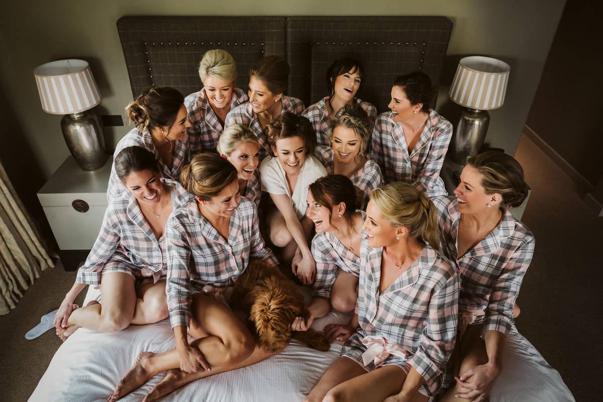 Trump Doonbeg Wedding Photographer 22