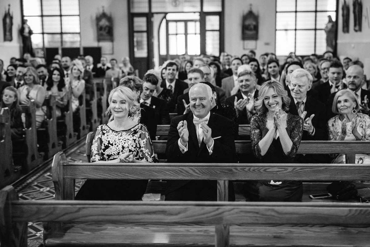 Trump Doonbeg Wedding Photographer 48