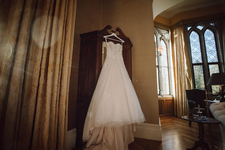 Adare Manor Wedding - A 5 Star Festive Celebration 19