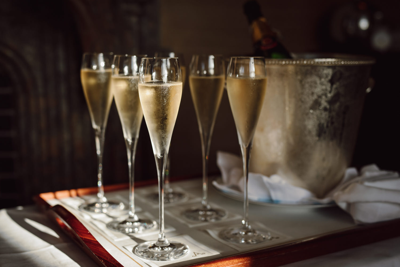 Adare Manor Wedding - A 5 Star Festive Celebration 20