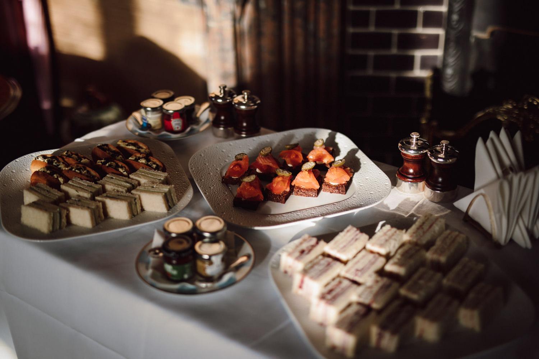 Adare Manor Wedding - A 5 Star Festive Celebration 21