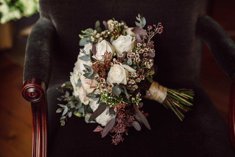 Adare Manor Wedding - A 5 Star Festive Celebration 22