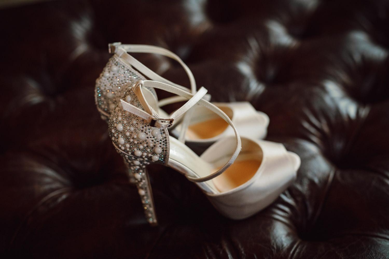 Adare Manor Wedding - A 5 Star Festive Celebration 43