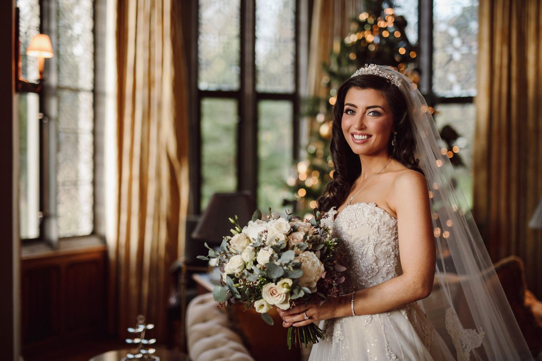 Adare Manor Wedding - A 5 Star Festive Celebration 50