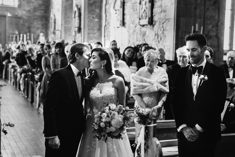 Adare Manor Wedding - A 5 Star Festive Celebration 60