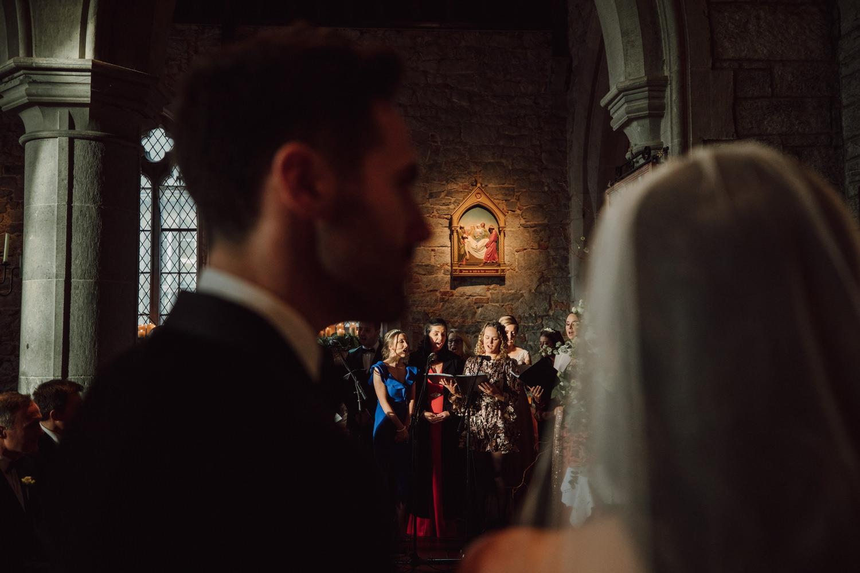Adare Manor Wedding - A 5 Star Festive Celebration 68