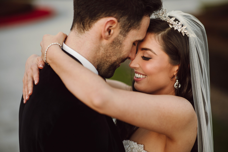 Adare Manor Wedding - A 5 Star Festive Celebration 76