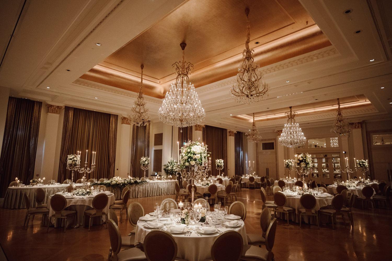 Adare Manor Wedding - A 5 Star Festive Celebration 81