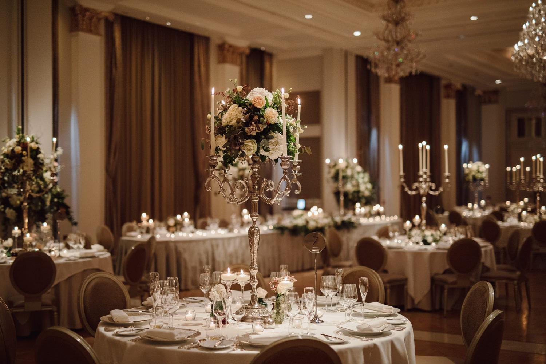 Adare Manor Wedding - A 5 Star Festive Celebration 82