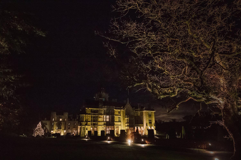 Adare Manor Wedding - A 5 Star Festive Celebration 102