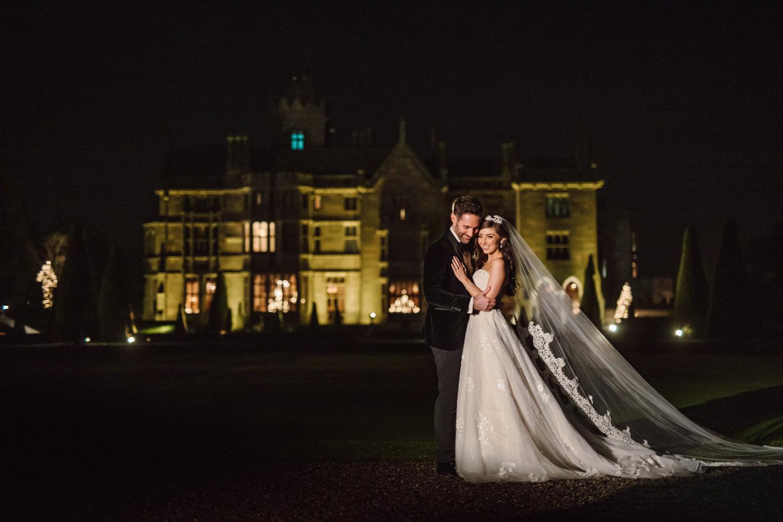 Adare Manor Wedding - A 5 Star Festive Celebration 103