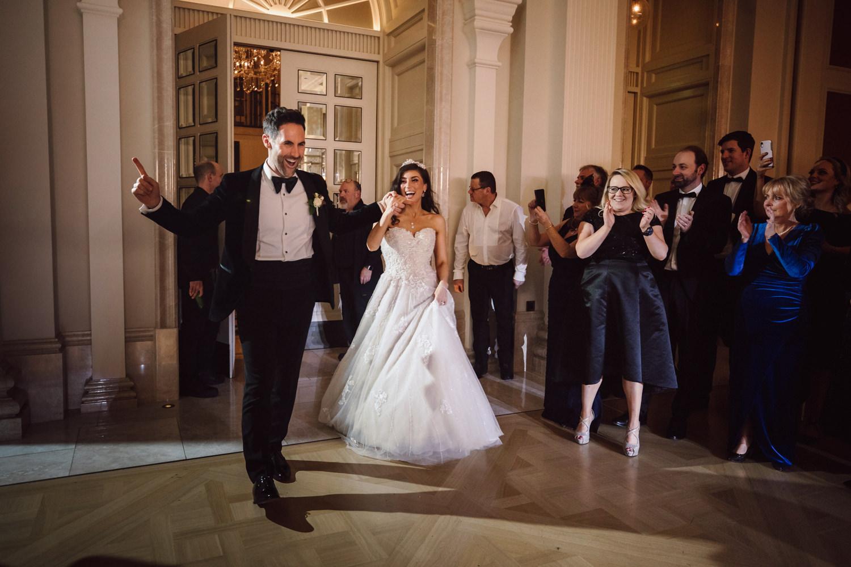 Adare Manor Wedding - A 5 Star Festive Celebration 95