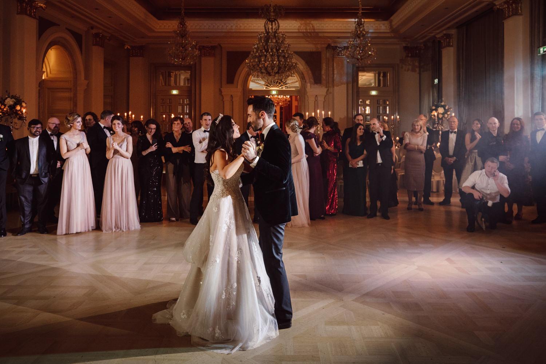 Adare Manor Wedding - A 5 Star Festive Celebration 97