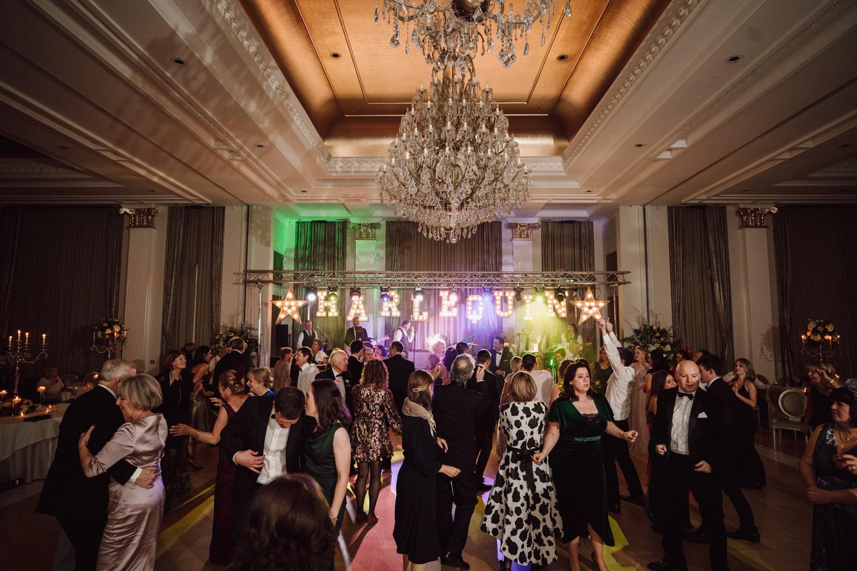 Adare Manor Wedding - A 5 Star Festive Celebration 101