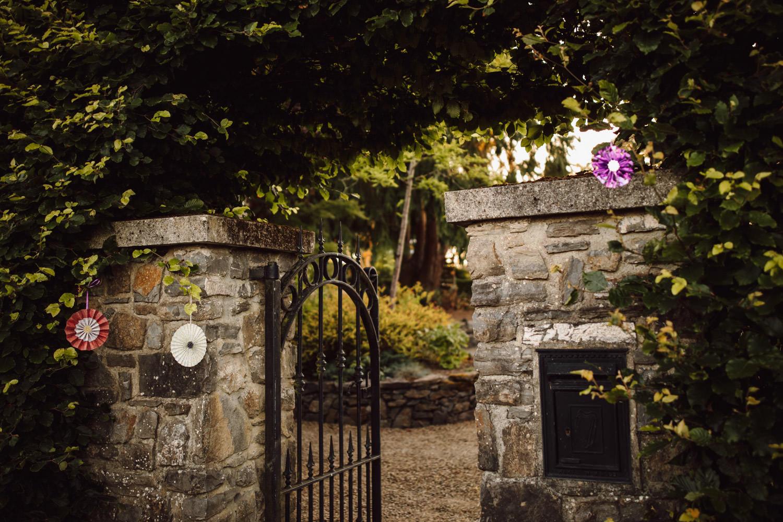 Magical Garden Marquee Wedding 10