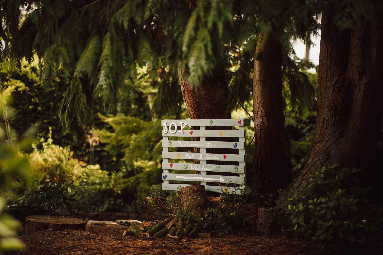 Magical Garden Marquee Wedding 11