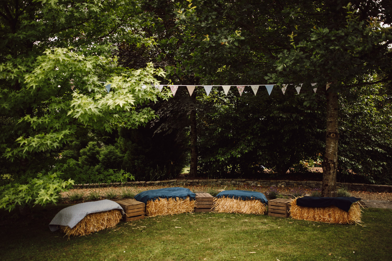 Magical Garden Marquee Wedding 5