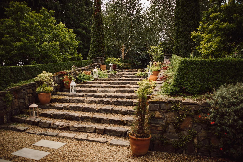Magical Garden Marquee Wedding 13