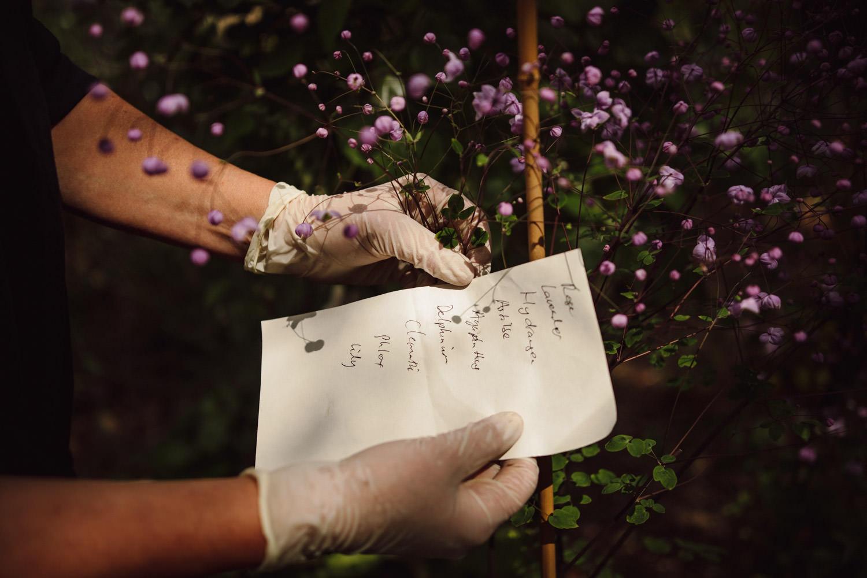 Magical Garden Marquee Wedding 21
