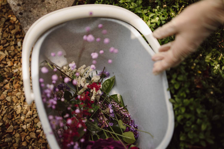 Magical Garden Marquee Wedding 22