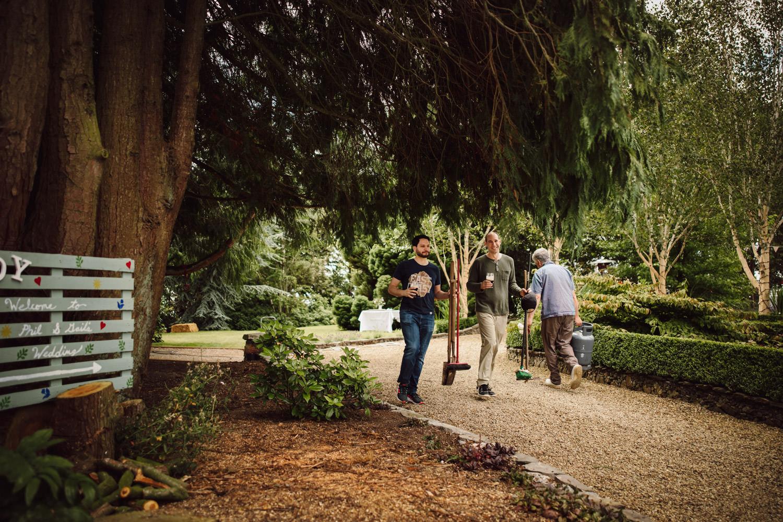 Magical Garden Marquee Wedding 33