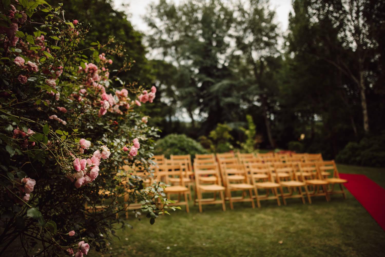 Magical Garden Marquee Wedding 25