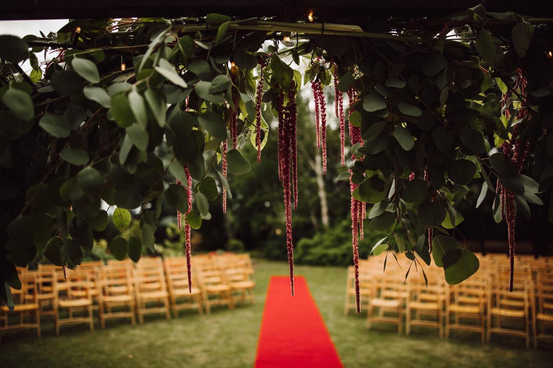 Magical Garden Marquee Wedding 2
