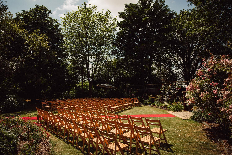 Magical Garden Marquee Wedding 26