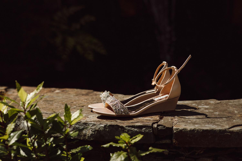 Magical Garden Marquee Wedding 40