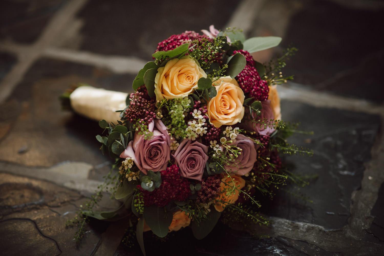 Magical Garden Marquee Wedding 41