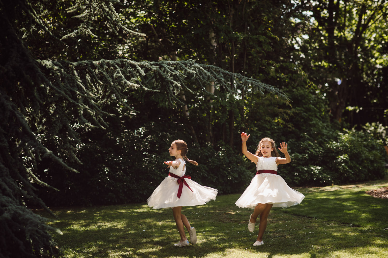 Magical Garden Marquee Wedding 49