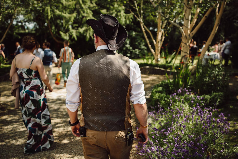 Magical Garden Marquee Wedding 59