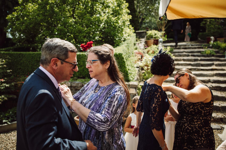 Magical Garden Marquee Wedding 63