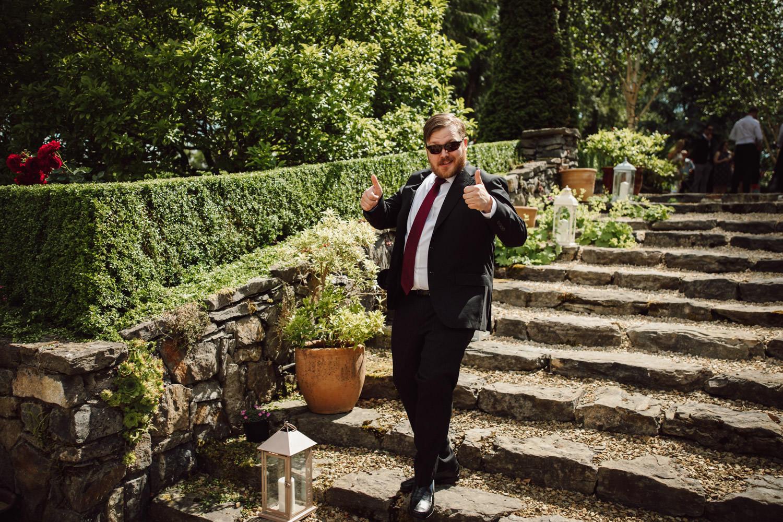 Magical Garden Marquee Wedding 65