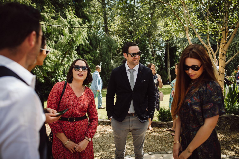 Magical Garden Marquee Wedding 66
