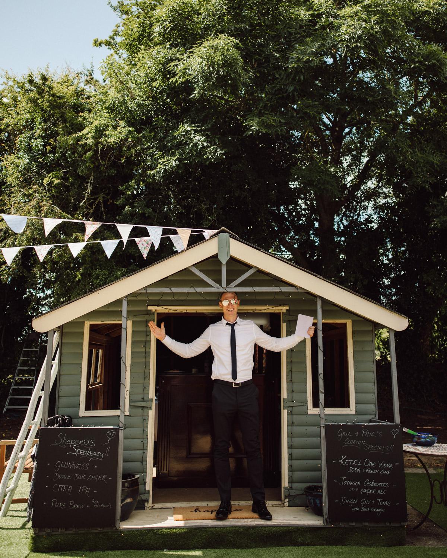 Magical Garden Marquee Wedding 67
